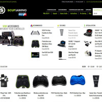 Scufgaming - Category - WooCommerce Gallery